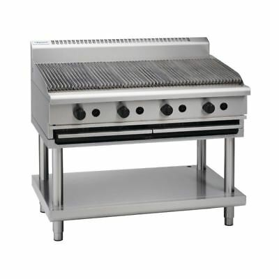 Waldorf 1200mm Chargrill