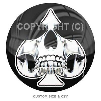 Army Seal MG Premium Glossy Round 3D Epoxy Domed Decal Indoor /& Outdoor