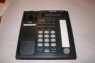 "Panasonic KX-T7731 Black Telephone  ""New in Factory Box"""