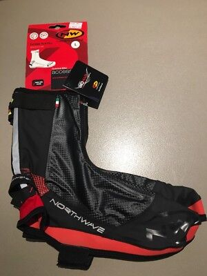 Northwave Extreme Tech Plus Reflective Shoe Covers