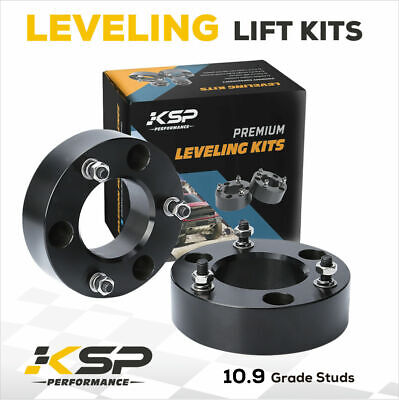 2.5'' Front Leveling Lift Kit 2004-2019 for Ford F150 2004 2006 2010 2WD and 4WD