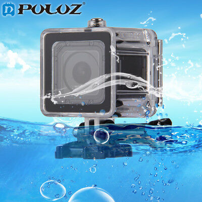 PULUZ For GoPro HERO5/4 Session 30m Underwater Waterproof Housing Diving Shell