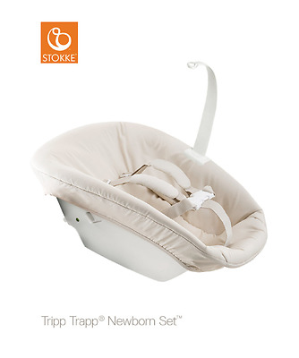 stokke tripp trapp newborn set stuhl eur 54 00. Black Bedroom Furniture Sets. Home Design Ideas