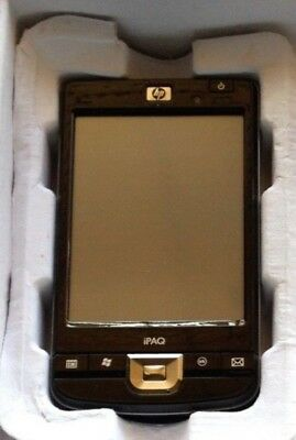 5x HP iPAQ 214 Enterprise Handheld Win 6.0 624MHz - Grade A (FB043AA#ABB)