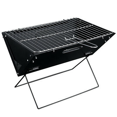 koffergrill grill klappgrill faltgrill camping grill. Black Bedroom Furniture Sets. Home Design Ideas