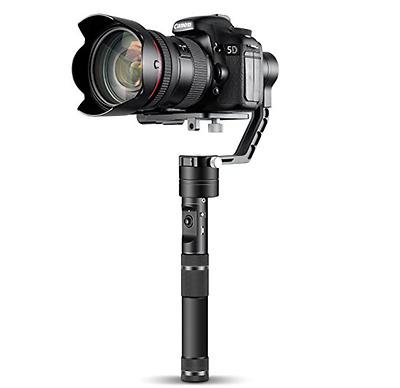Zhiyun Crane 3-Axis Handheld Gimbal Stabilizer for DSLR and Mirrorless Cameras