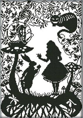 Fairy Tales. 14CT counted cross stitch kit. Craft brand new.