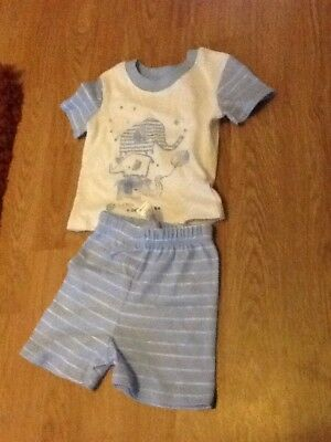 baby boys outfit bnwt 0/3 months