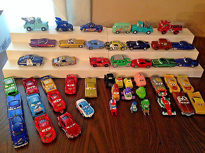 Disney Pixar Movie CARS Lot 48 Metal Diecast