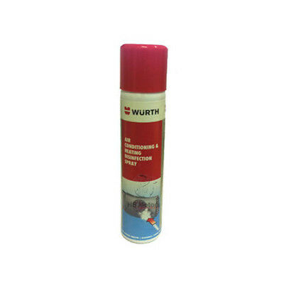 Car Air Conditioning, Air Con, A/C, Heating, Smell Disinfection Odour Spray