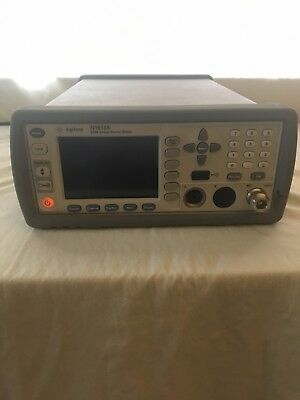 Agilent N1913A EPM Series Power Meter