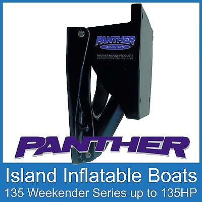 PANTHER OUTBOARD TILT & TRIM Lift <135HP Parsun Mercury Johnson Yamaha FREE POST