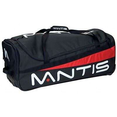 Mantis Squash Tennis Racquet Racket Sports Trolley Wheelie Bag