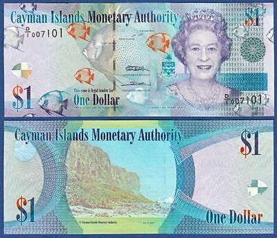 Banknote Cayman