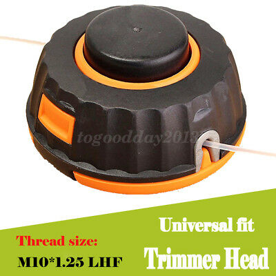 P25 Strimmer Trimmer Head for McCulloch B26Ps T26Cs MT260CLS Rep 5310250-01