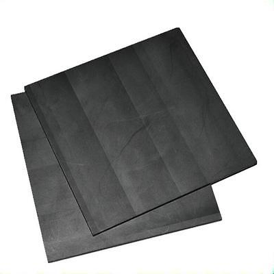 1pc High Purity 99.99% Graphite Electrode Rectangle Plate 100*50*2mm