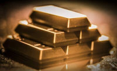 Established Trading System Trade Real Gold Bars Investment Signals Fully Tested