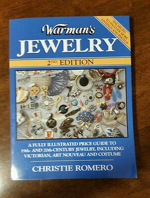 Warman's Jewelry Book
