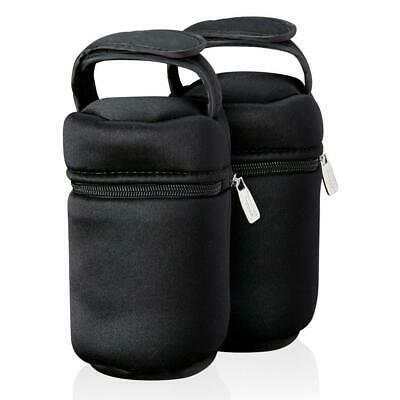 Tommee Tippee Closer To Nature Thermal Travel Bag, 2 Pack Free Shipping!