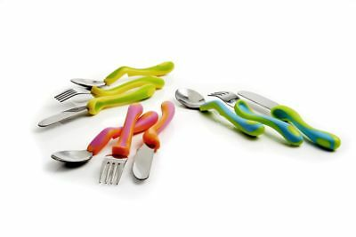 Tommee Tippee My First Cutlery Set Assorted Colours