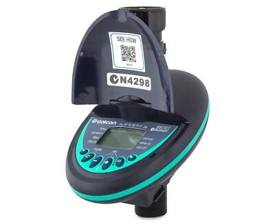 Galcon Battery Operated Tap Timer With BlueTooth