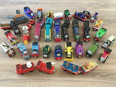 Thomas The Tank Engine & Friends Take N Play Diecast Set *Choose Your Train* au