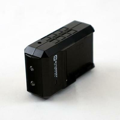 USED Synergy Digital SDM-101 Mini Charger for Sony Digital Camera Battery