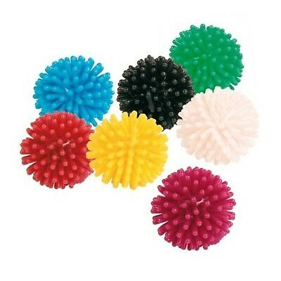 Pack of 7 Hedgehog Ball for cats. Cats are addicted to pl... *SAME DAY DESPATCH*