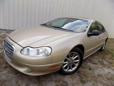 1999 Chrysler LHS Well Maintained - Private Sale - Great Ride! 1999 Chrysler LHS Well Maintained - Private Sale  Great Ride! NO RESERVE LISTING
