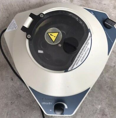 LW SCIENTIFIC ULTRA-8V CENTRIFUGE U8V-1 / Nice unit.