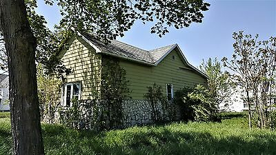 (100% purchase price) Single Family House in Muncie, IN