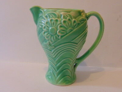 Wade 406 Art Deco Pouring Jug In Good Condition