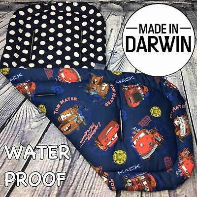 WATERPROOF Universal Reversible Pram Liner By Made In Darwin