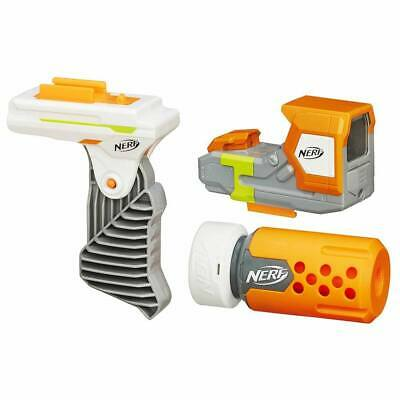 Hasbro Nerf N-Strike Elite Modulus Zubehör-Set Geheimoperation Stealth Kit