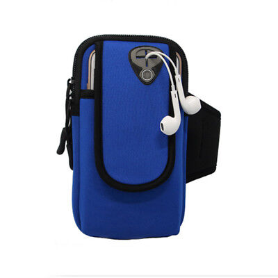New Outdoor Wrist Bag Running Fitness Equipment Jogging Sportiing Holder Arm Bag