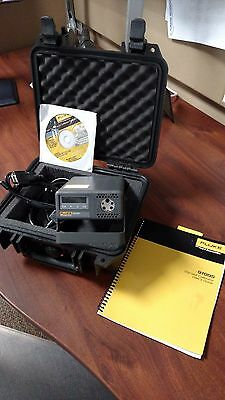 Fluke Calibration 9100S Dry-well Calibrator Kit