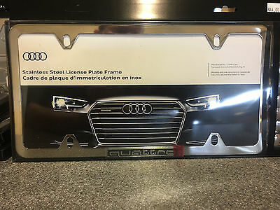 frame plate iced out com swarovski amazon audi chrome crystals license dp