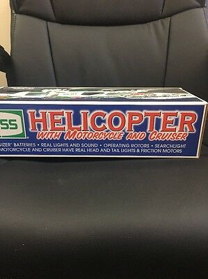 Hess Truck Collectible