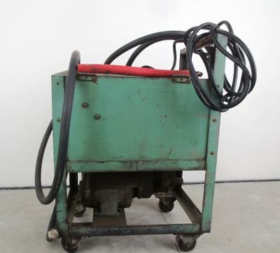 FLUID TRANSFER PUMP:  high volume -220V electric|980-1031928-W