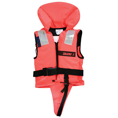 Lalizas Solids Life jacket 150N Lifejacket - All Sizes