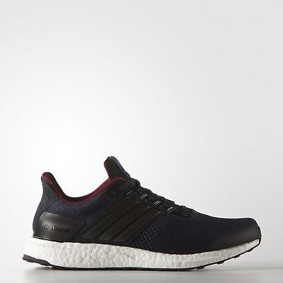 adidas ULTRABOOST ST Shoes Men's Black
