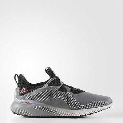 adidas Alphabounce Shoes Kids' Grey
