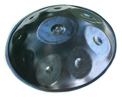 HANDPAN OVERTONE D Minor + Free cover