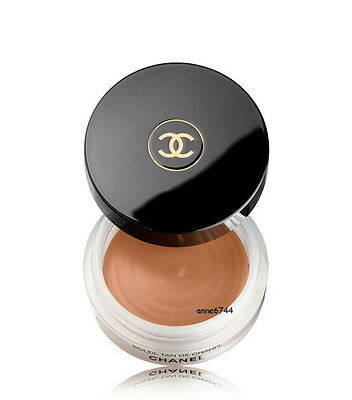 Chanel SOLEIL TAN DE CHANEL Bronzing Makeup Base - 30g - New/Boxed