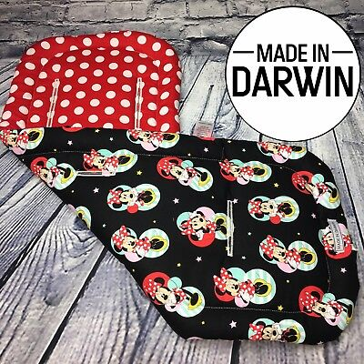 Universal Reversible Pram Stroller Liner By Made In Darwin
