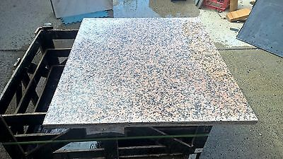 Granite slab 35mm thick 1380x1180x35mm. we can cut this to size if needed.