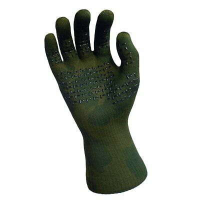 DexShell Waterproof Camouflage Hunting Gloves Windproof