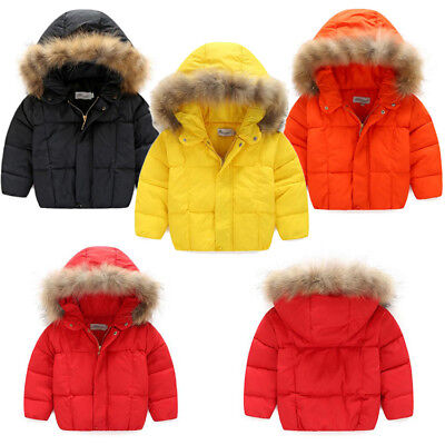 1acd914a2b8a Cherokee All Weather Puffer Jacket Winter Coat Girls Toddler Size 12 ...
