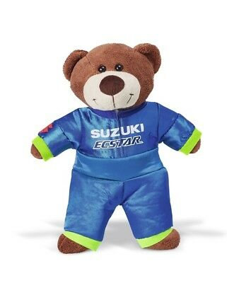 Moto GP Team Teddy Blau
