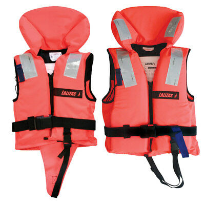 Lalizas Solids Life Jacket 100N Lifejacket - ALL SIZES